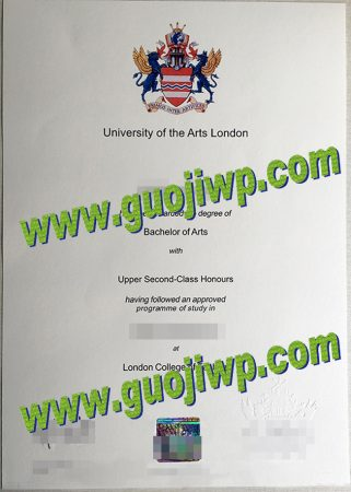 University of London fake diploma