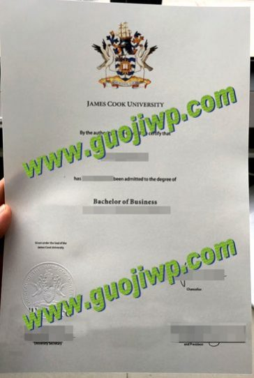 buy JCU degree certificate