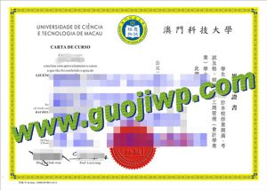 fake MUST diploma