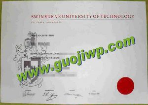buy Swinburne University of Technology diploma