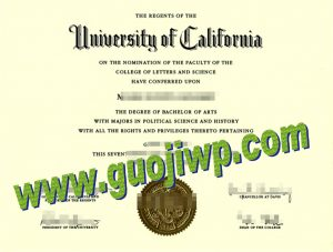 buy University of California, Davis diploma