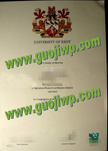 How to buy a fake University of Kent diploma