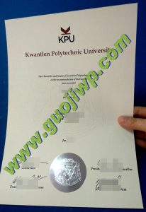 buy KPU fake degree certificate